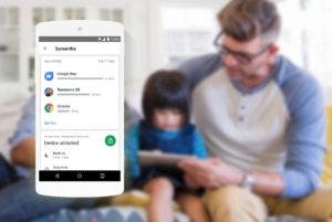 Family Link يتيح للآباء عمل حساب علي جوجل لأطفالهم من مميزاته القدرتة علي التحكم وتنظيم التطبيقات التي يستخدمها الأطفال